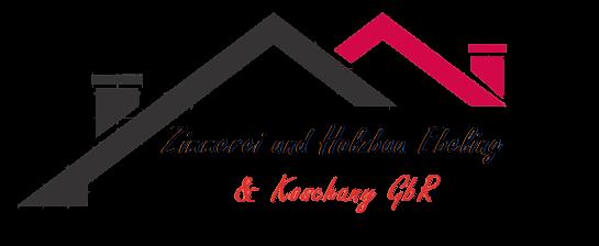 Zimmerei und Holzbau Ebeling & Koschany GbR